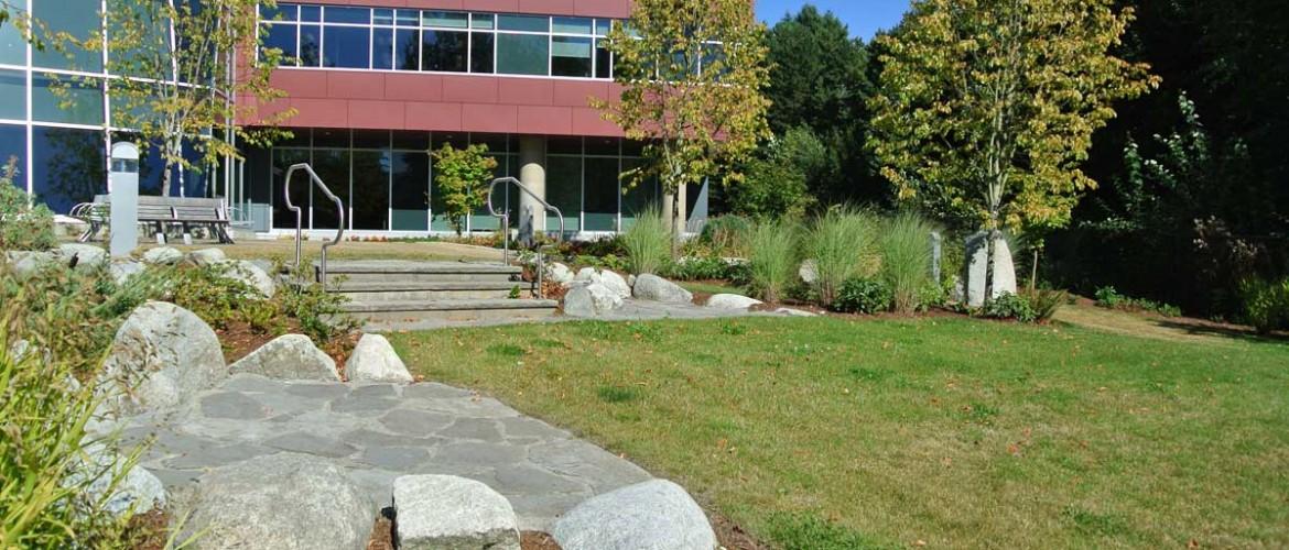 Jim Pattison Outpatient Care and Surgery Centre Garden