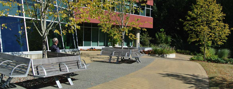 Jim Pattison Outpatient Care and Surgery Centre Garden Plaza