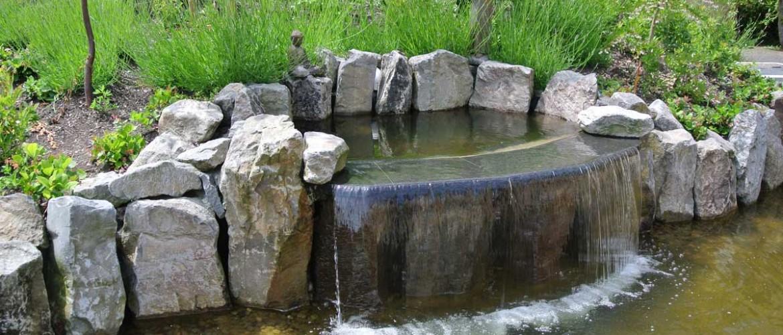 Tranquility Garden Cascade