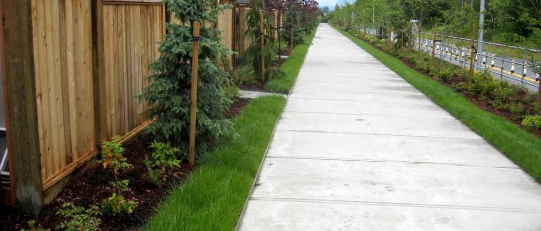 212 and 77A Greenway Langley BC